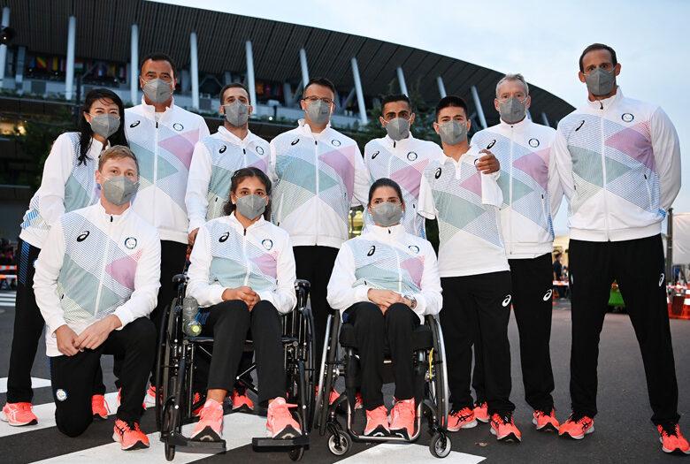 【難民選手団・団長インタビュー】私たちがパラリンピックに出場する理由