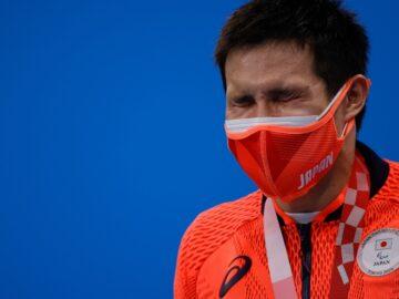 【涙の場面集】写真で振り返る東京2020パラリンピック