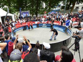 加熱する都市型スポーツ。ストリートサッカーが未来の一流選手を育てる?